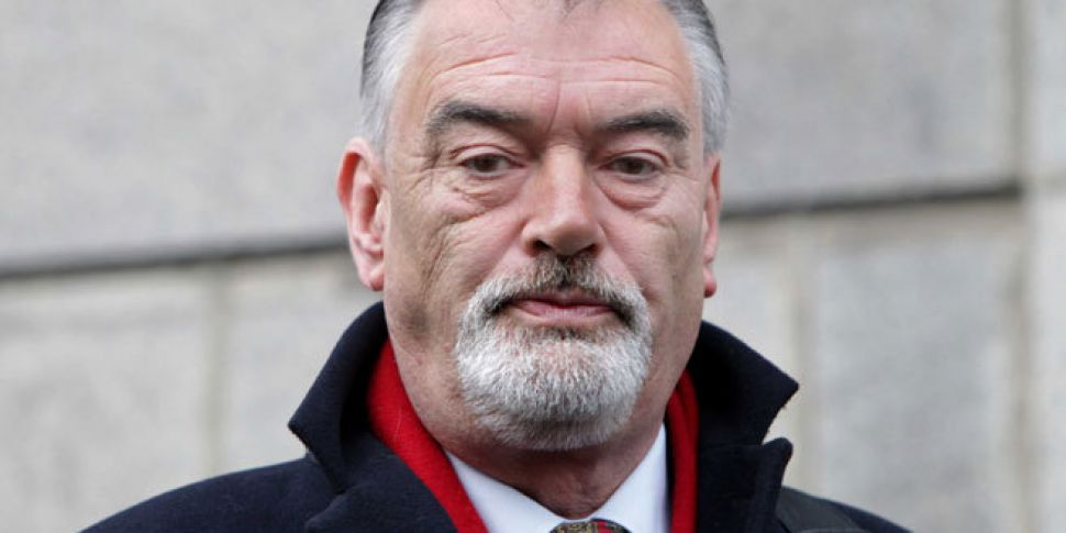 Ian Bailey loses last piece of...
