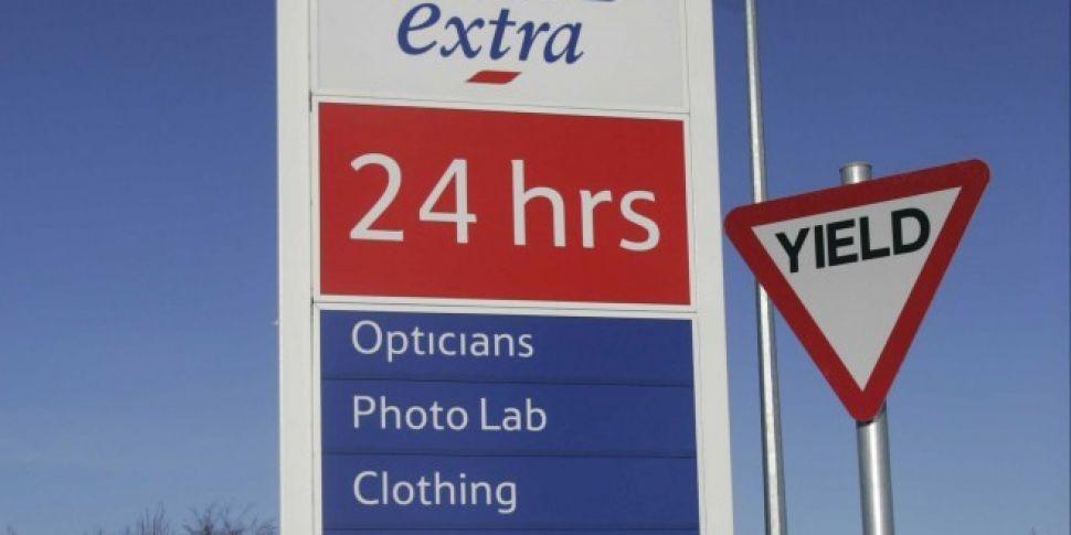 Major retailers shut their doo...