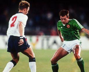 When Ireland legend Kevin Shee...