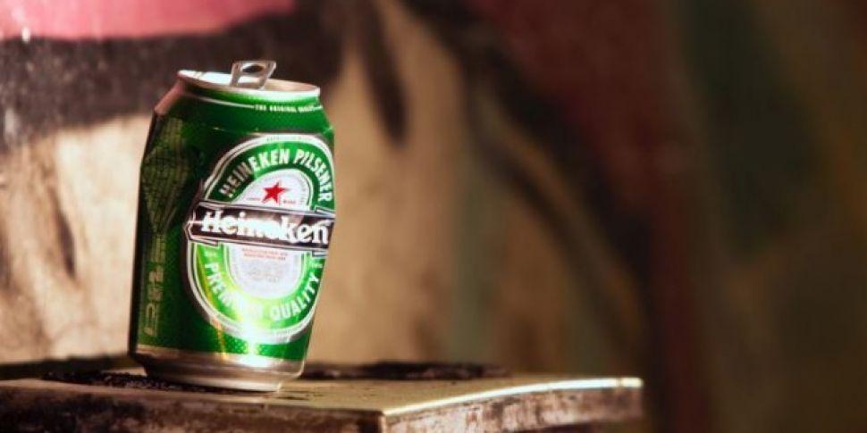 Heineken: 'Craft beer'...