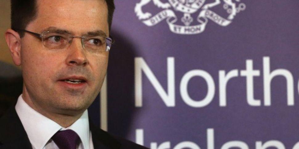 Sinn Féin, DUP blame each othe...