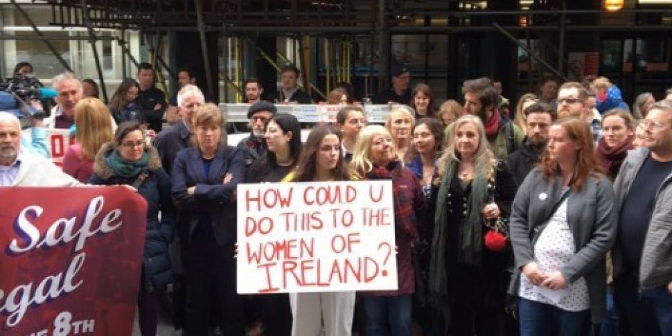 Hundreds attend protest agains...