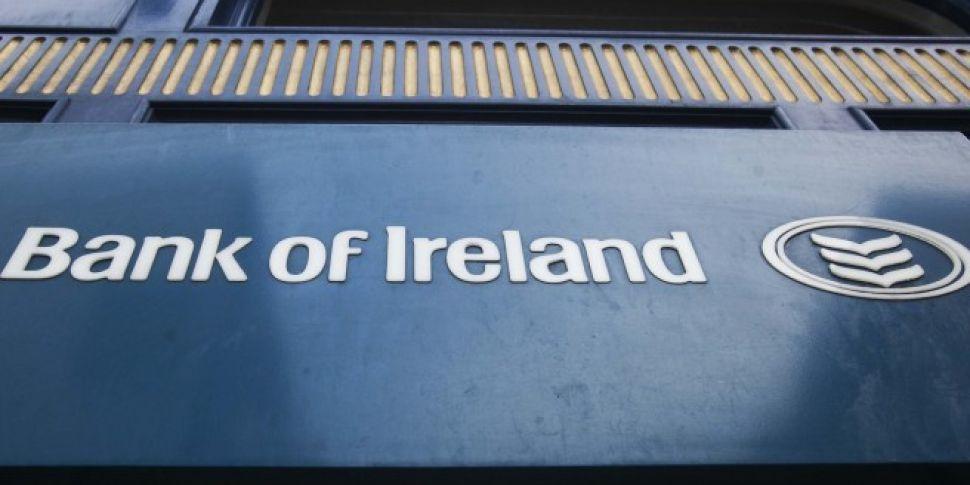 Bank of Ireland to shut operat...