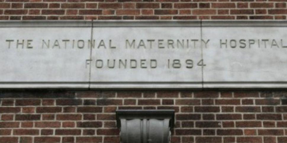 Board of National Maternity Ho...