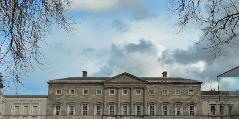 Government defeated in Dáil vo...