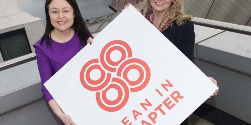 Facebook Ireland help women '