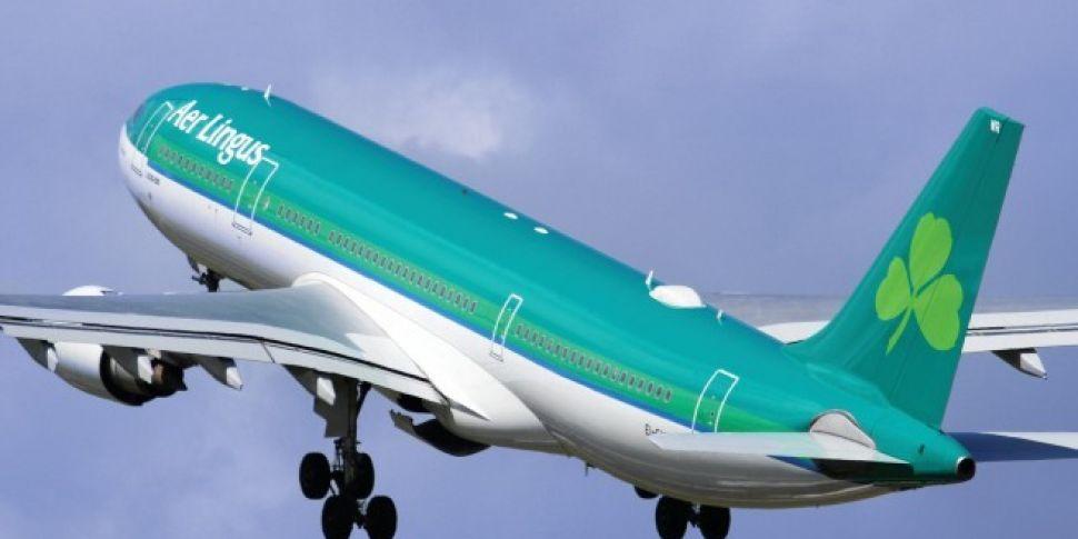 Transatlantic flights are canc...