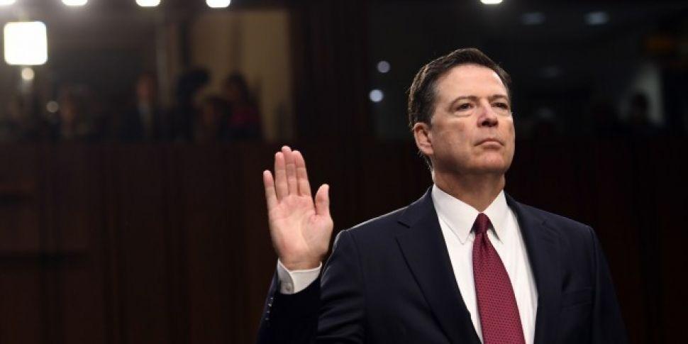 Former FBI director responds t...