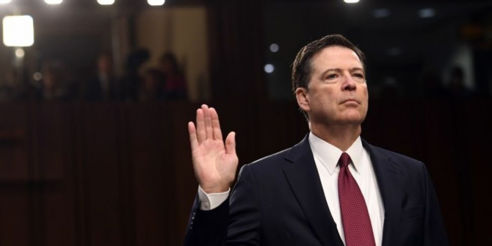 James Comey believes the Russi...