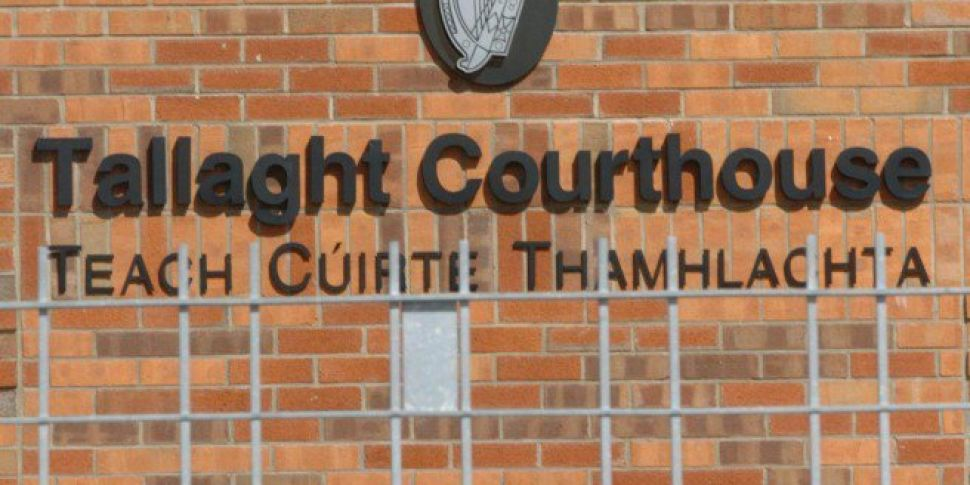 Man charged with six offences...