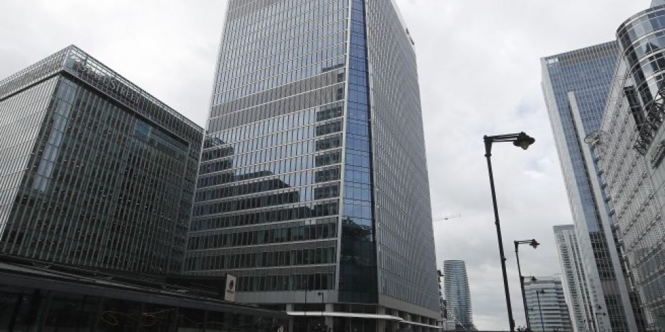 Dublin loses EU agencies bid t...