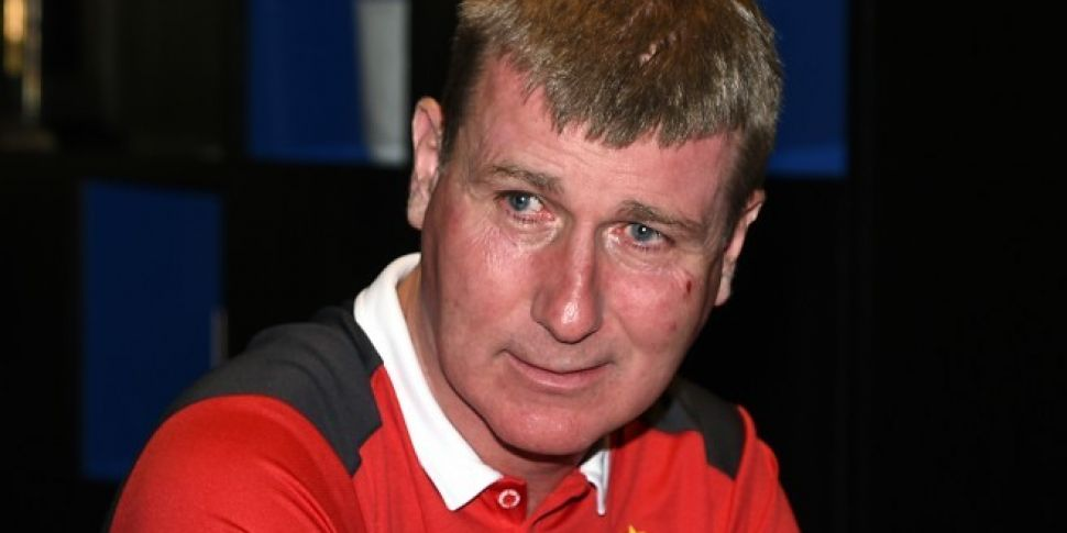 Stephen Kenny tells us why he&...