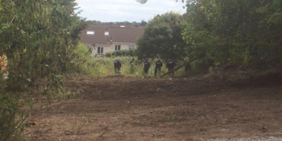 Search underway in south Dubli...