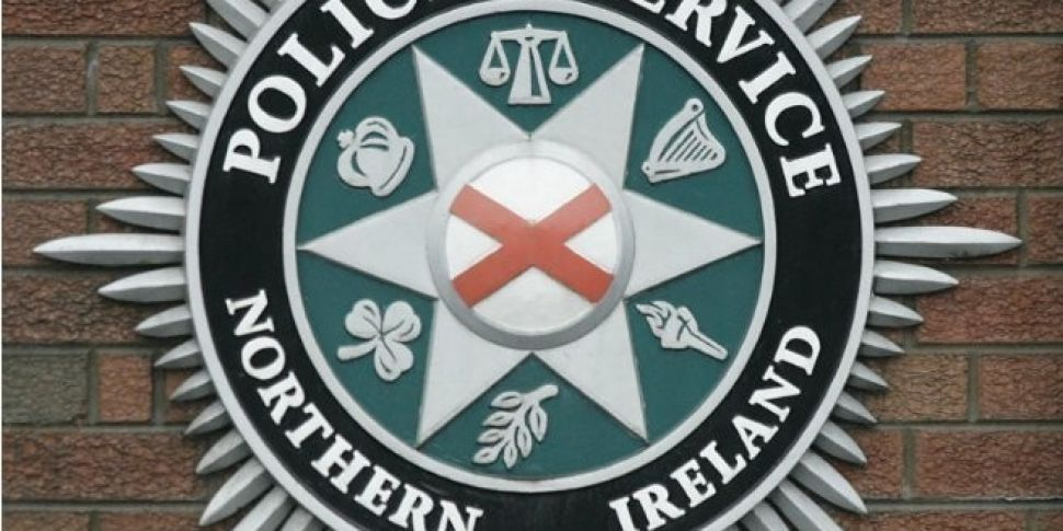 Man arrested over paramilitary...