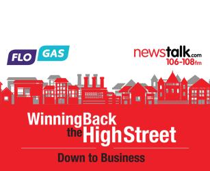 Winning Back The Highstreet is...