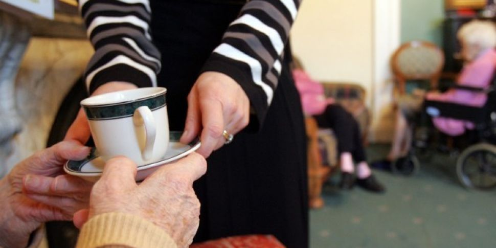 Nursing homes deny charging re...