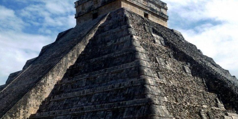 The Aztecs - World's Great...