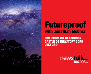 Futureproof is on the road hea...