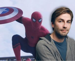 Jon Watts, director of Spiderm...