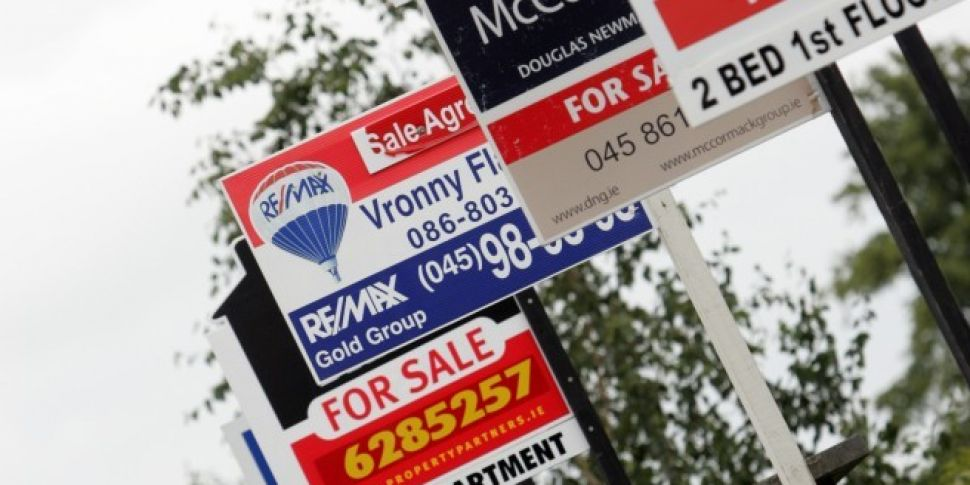 Residential property prices ha...