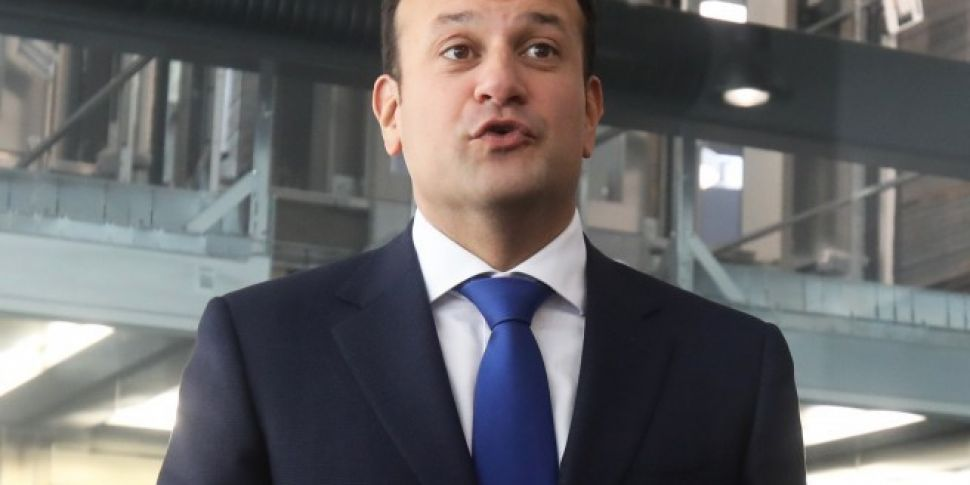 Taoiseach calls on all sides i...