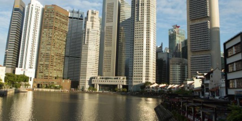 Singapore to freeze number of...