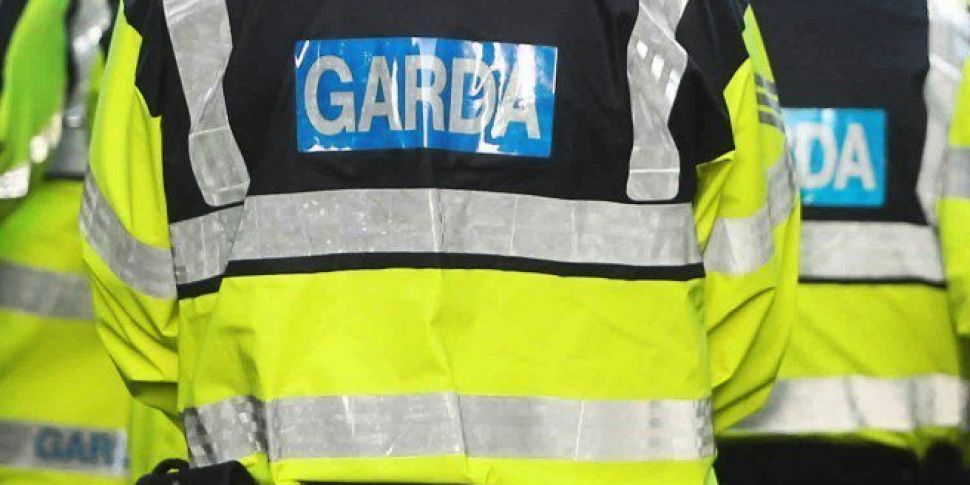 Male cyclist dies in collision...