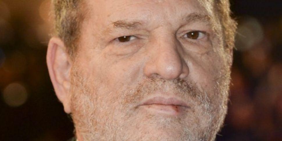 Harvey Weinstein sues his own...