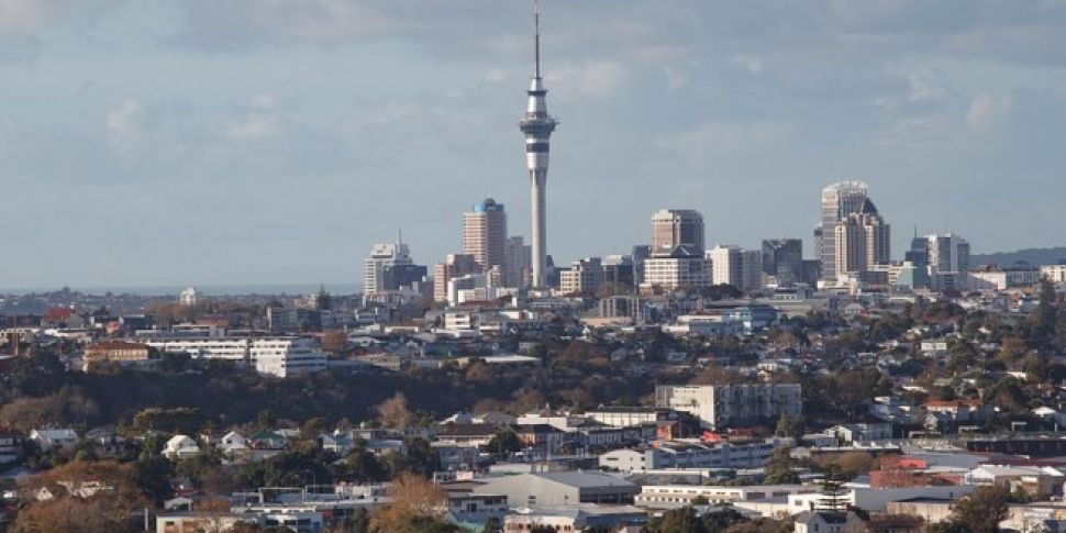 New Zealand to ban foreigners...