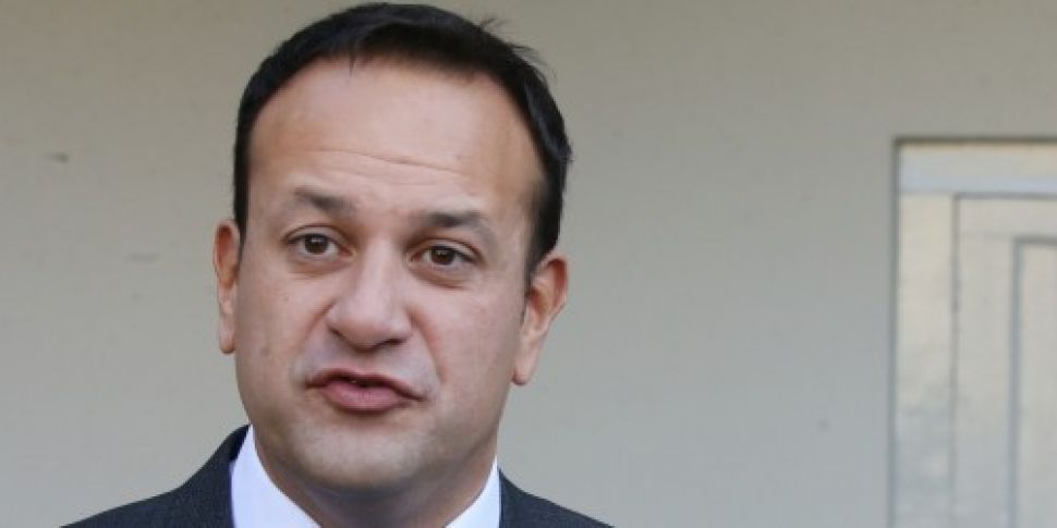 Varadkar travels to US for wes...