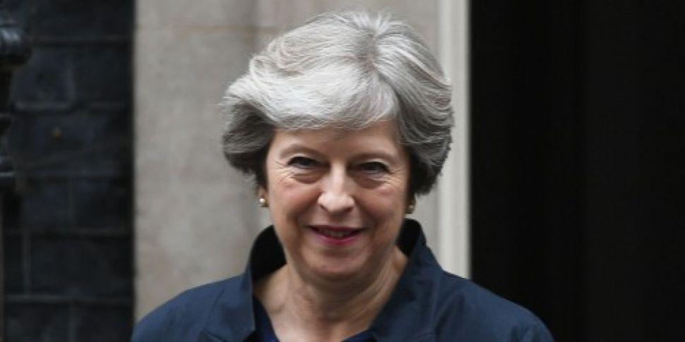 British government announces p...