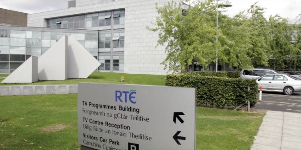 Figures show RTÉ refused one-t...