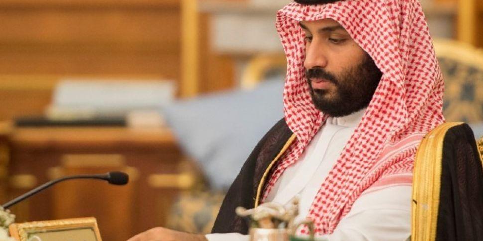 Dozens detained in Saudi Arabi...