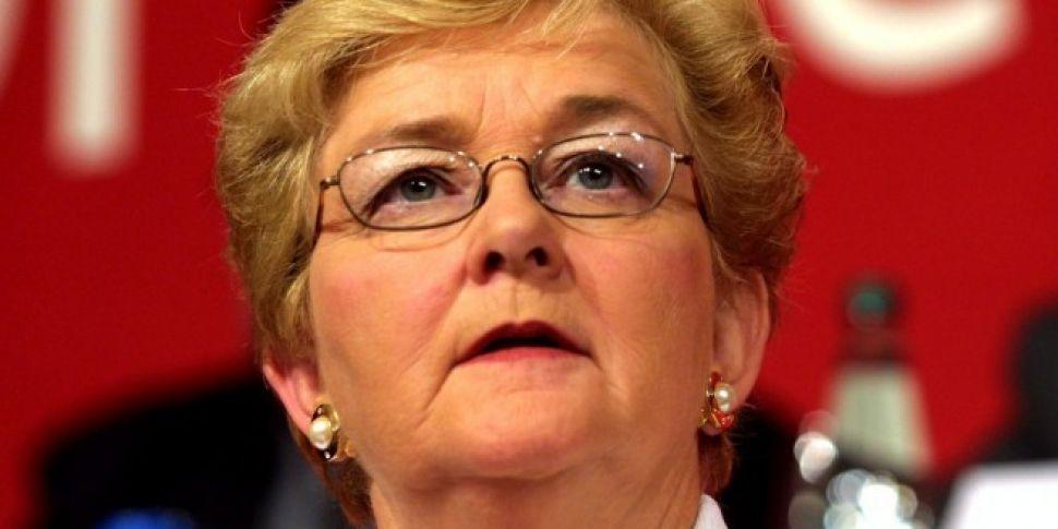 Former minister reveals she wa...