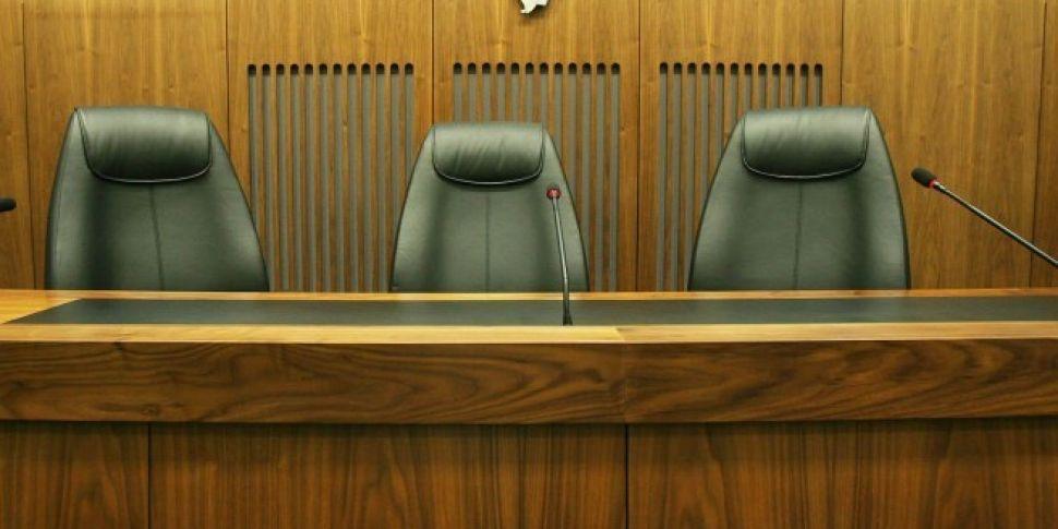 Three men jailed for nearly 50...