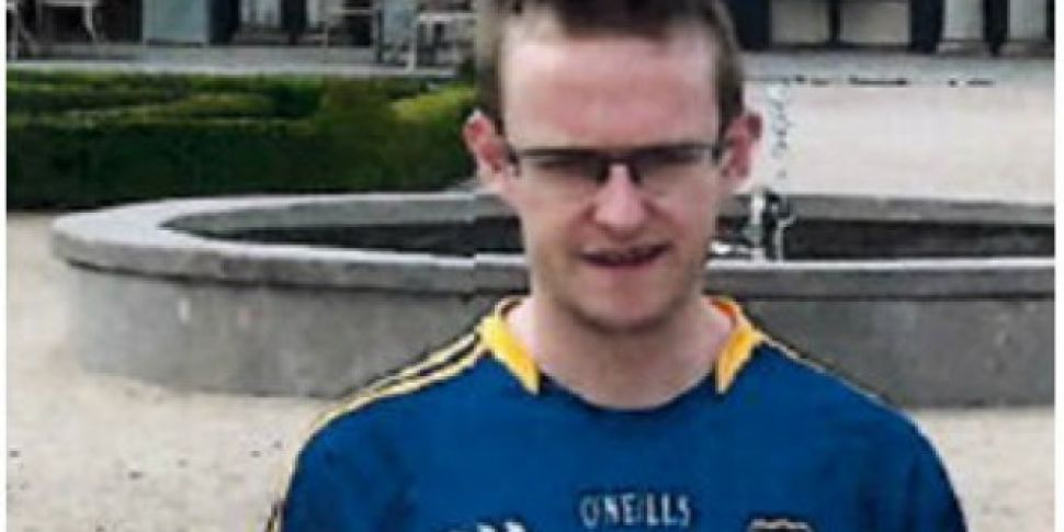 Tipperary man missing since ea...
