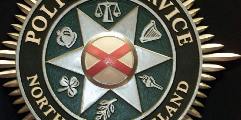 Ex-PSNI officer jailed for fir...