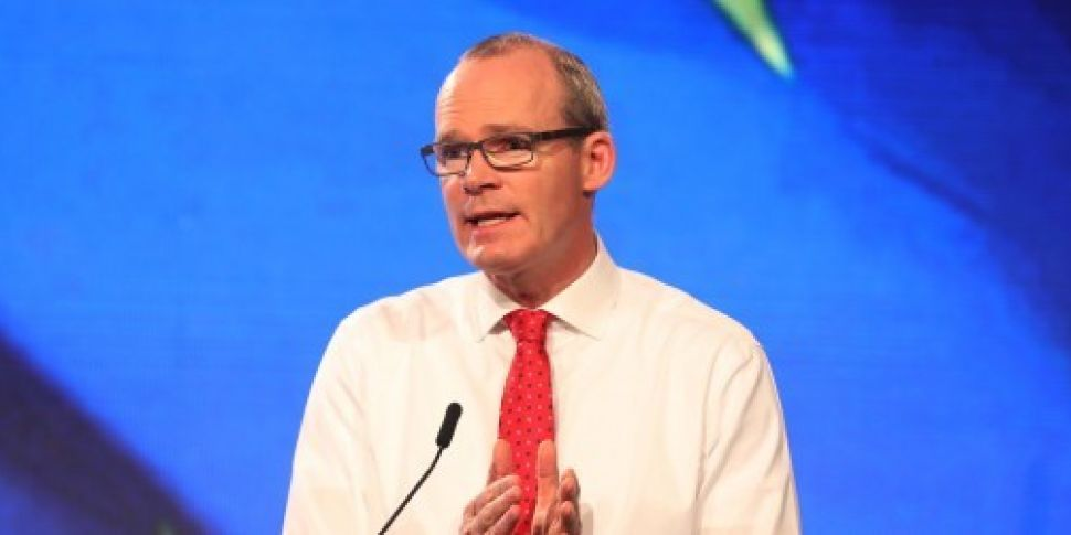 Simon Coveney slams UK newspap...