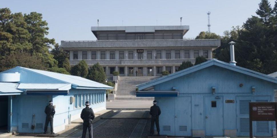 North Korea defector said to h...