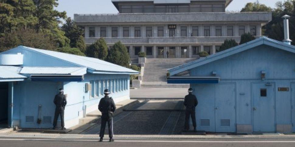 North Korean defector 'sho...