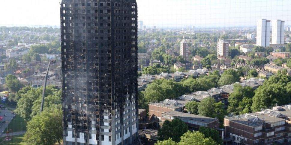 Final Grenfell Tower death tol...