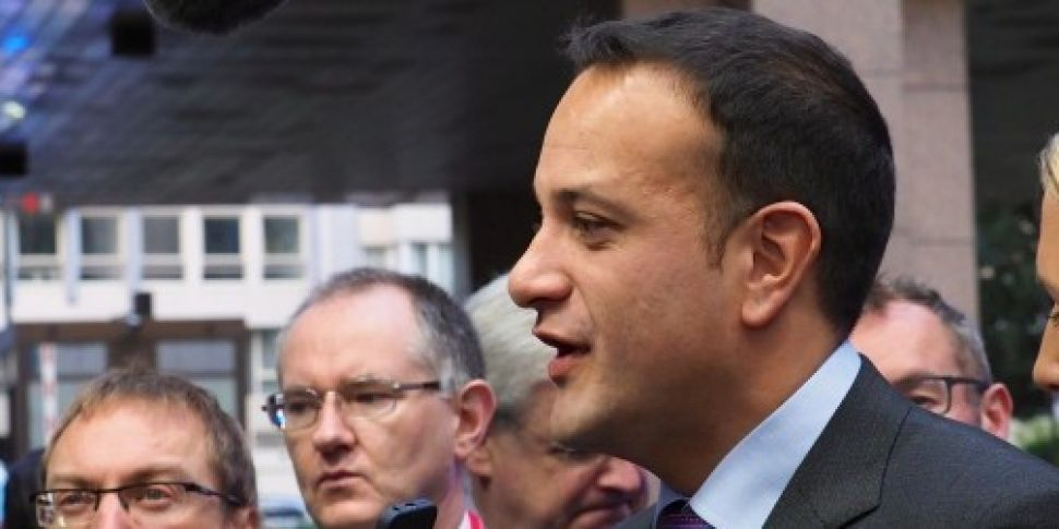 'Ireland wants commitment...