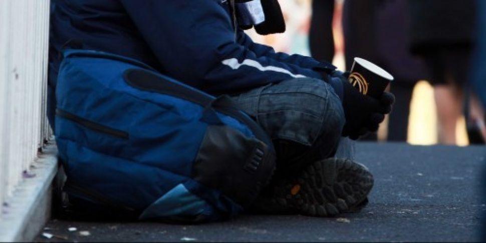 Homeless children at risk of l...