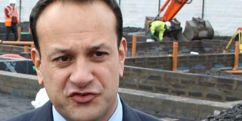 Taoiseach 'doesn't hav...