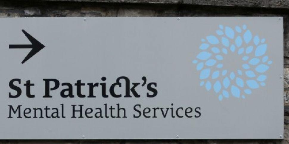 St Patrick's Mental Health...