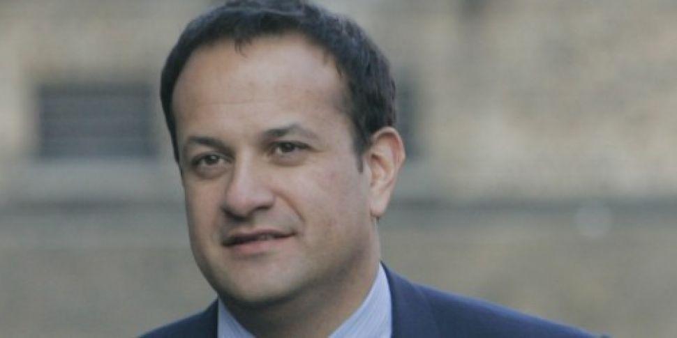 Taoiseach says he has been giv...