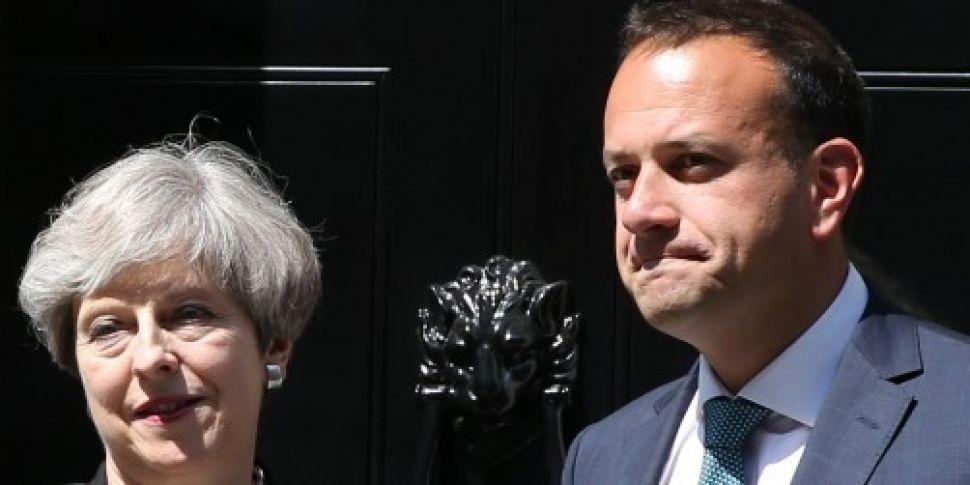 Taoiseach says not enough prog...