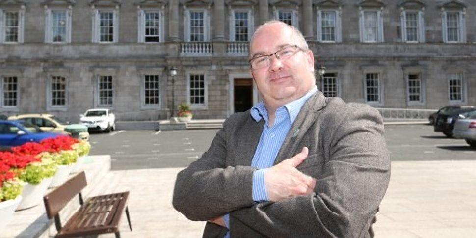 Senator Trevor Ó Clochartaigh...