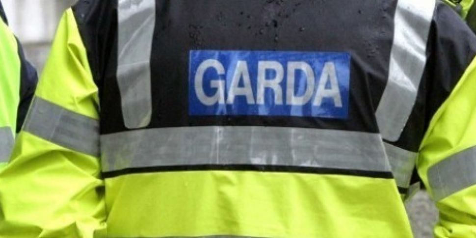 Gardaí treating discovery of m...