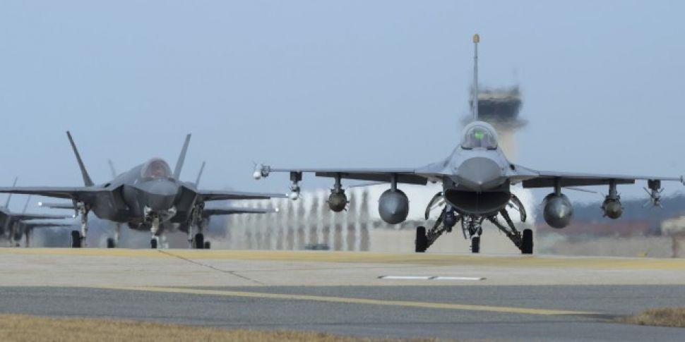 North Korea issues dire warnin...